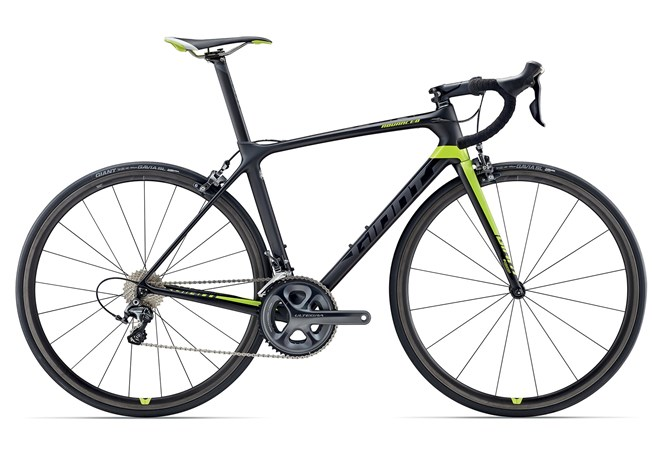 Giant 2017 Advanced Pro 1 TCR