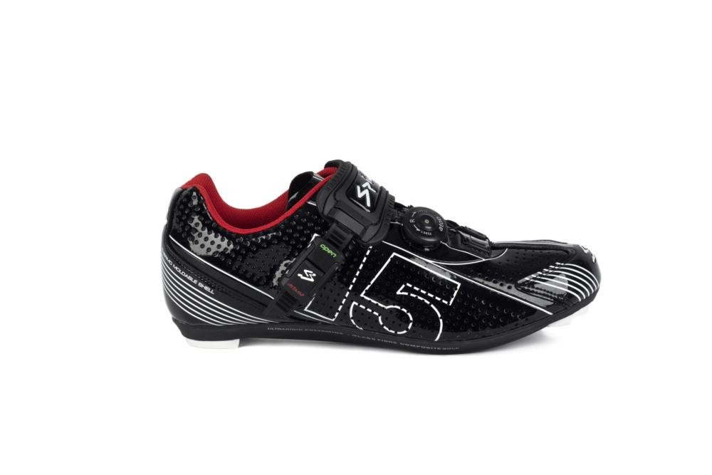 Home Avon Valley Cyclery Clothing Footwear Shoes - Road Spiuk ZS15R