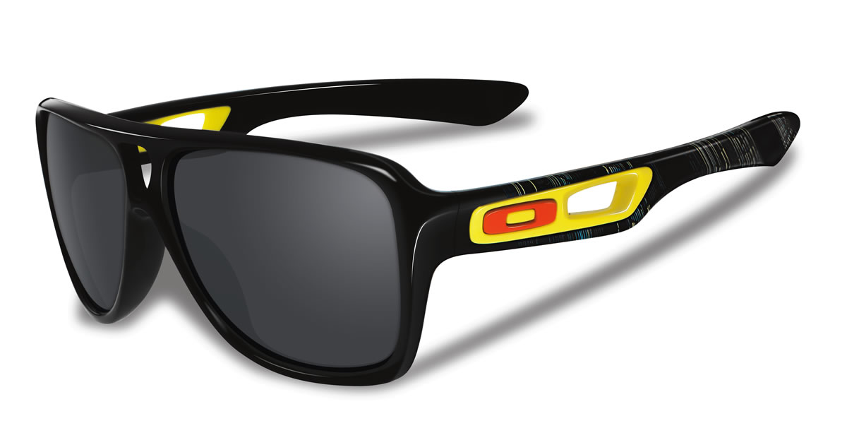 oakley dispatch accessories